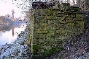 stonework river aire