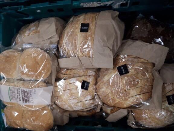 broadleas foodbank