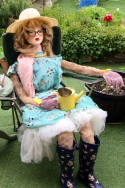 Pudsey Scarecrow Festival 2019: What's happening during the day