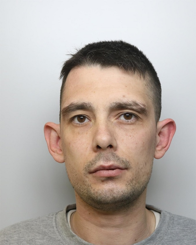 police appeal armley