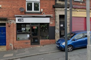Mogs Kirkstall Lane