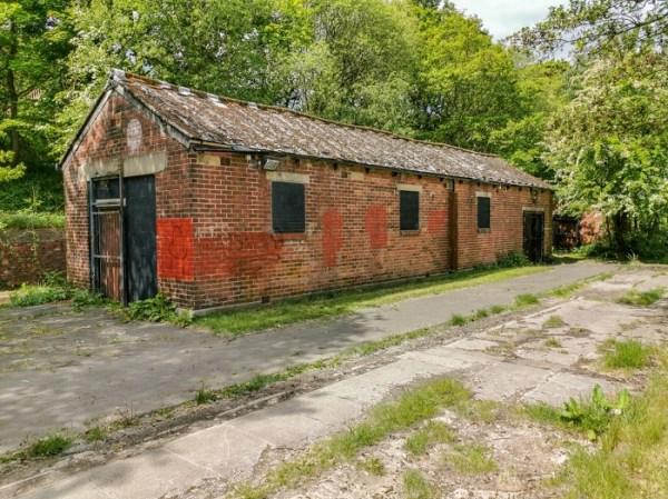 old huts hunters greave newlay