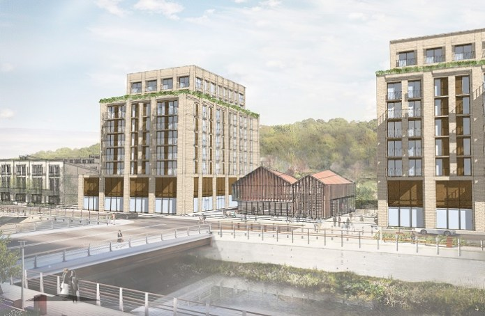 Kirkstall Forge: Have your say on new housing proposals