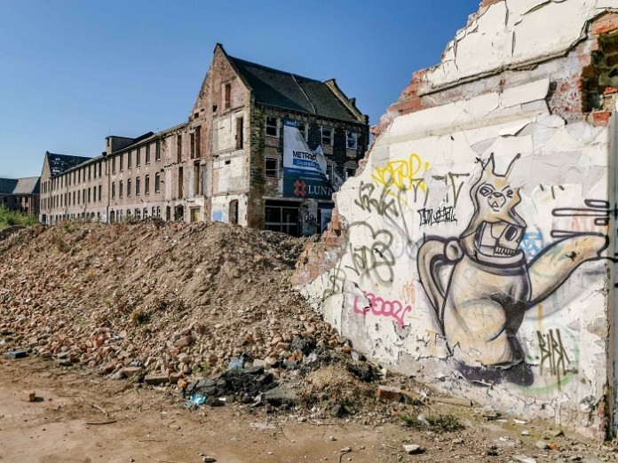 Mark's History: From tanneries to tobacco and floods – the rich past (and future) of Thyssen Krupp site