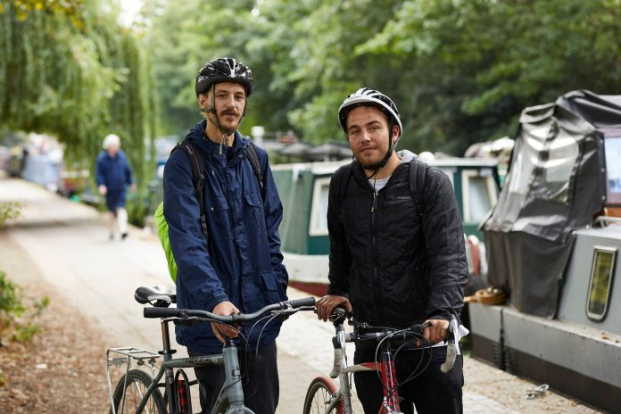 Leeds Liverpool Canal: Charity launches Stay Kind, Slow Down campaign