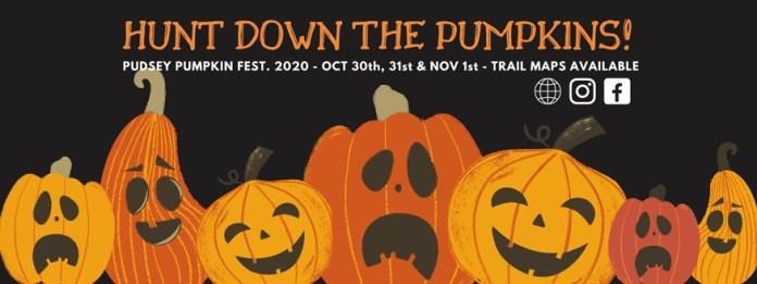 Pudsey Pumpkin Festival set to be spooktacular, despite social distancing