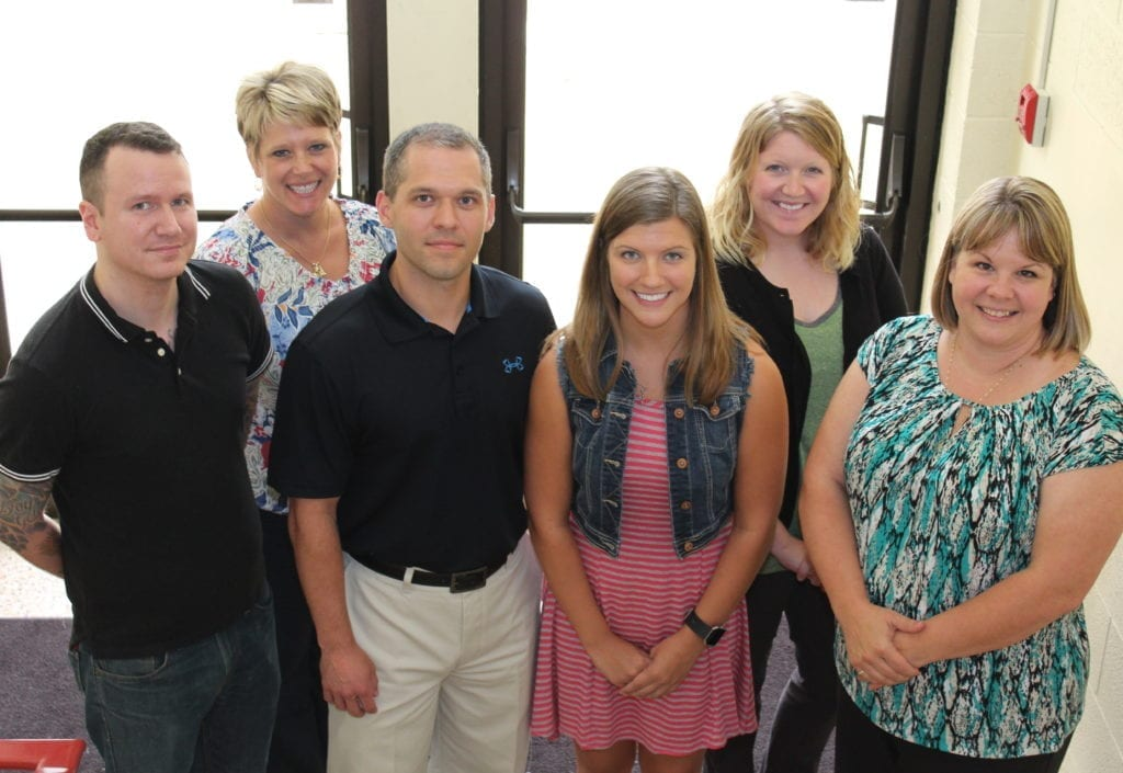 New Faculty. Staff Join Campus - News & Media Relations