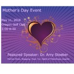 Mother's Day Fashion Show & Dinner