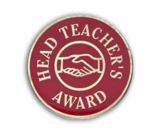 Head T Award