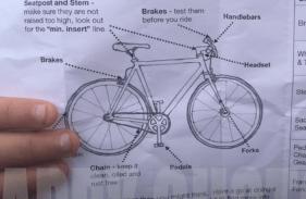 BikeIt Dave & Dr. Bike