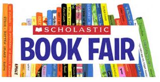 It's Book Fair Time!