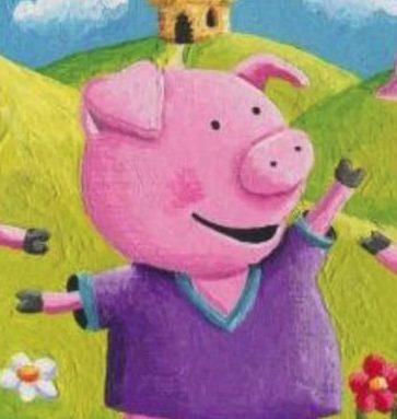 Year 1 Three Little Pigs