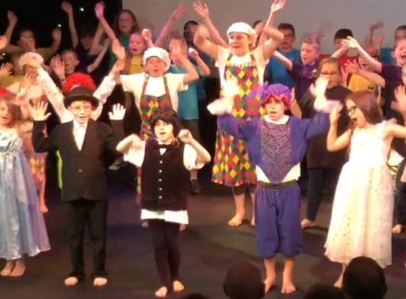 Barnsley Schools' Drama Festival 2018