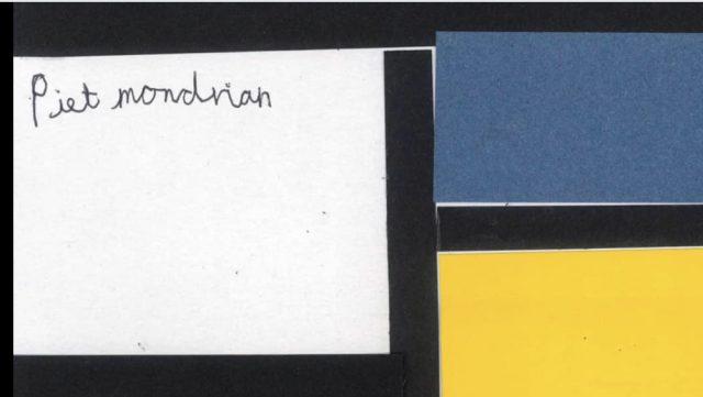 Mondrian Magic