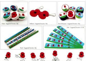 Poppy Pricew
