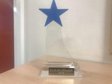 Star of Hoyland2