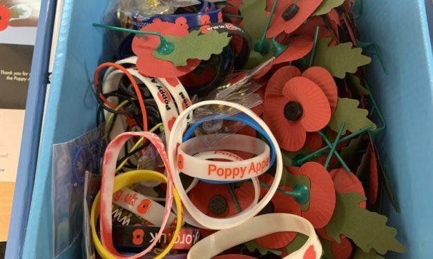 Poppy Appeal 2019