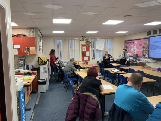 Reading Workshop1