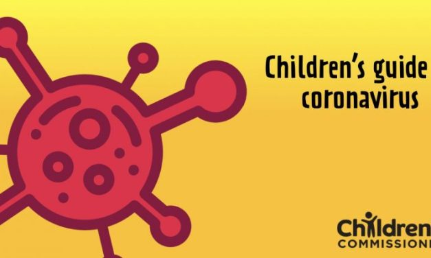 Children's  Guide to Coronavirus