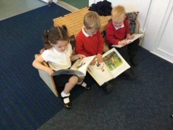 EYFS 2 Reading Stars (3)
