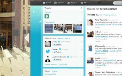 Video voor intranet: overheid en webcare