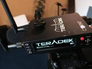 Onze encoder voor live stream via 4G