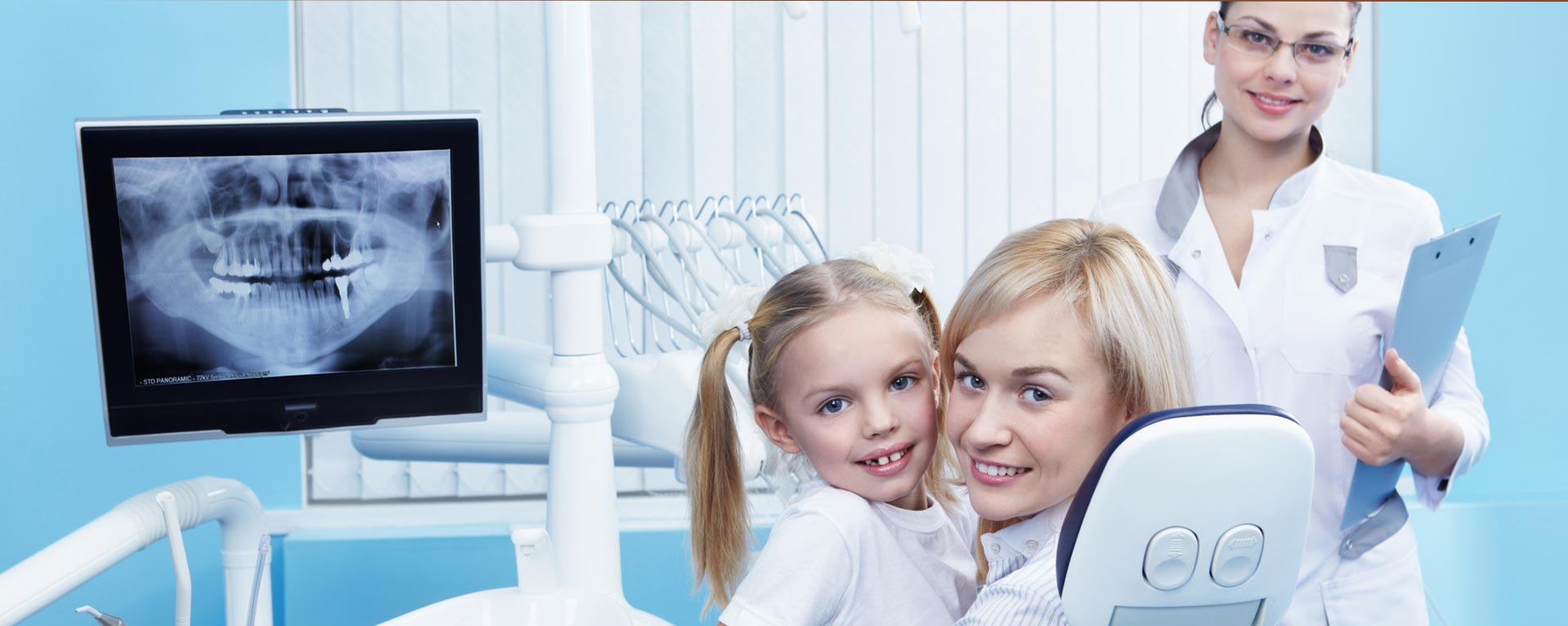 Etobicoke Dentist - West Metro Dental Services Page Background