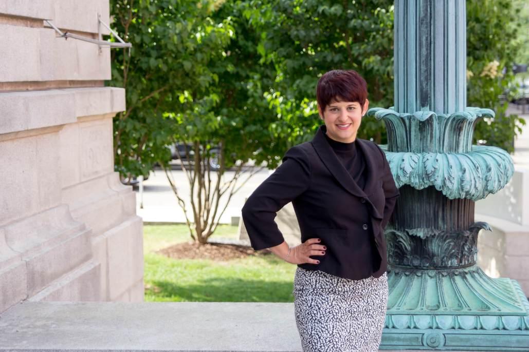 Erica Wikander - West Michigan Divorce Attorney | Johnsen Wikander P.C.