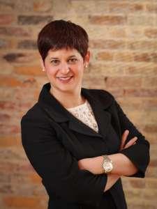 Erica L. Wikander