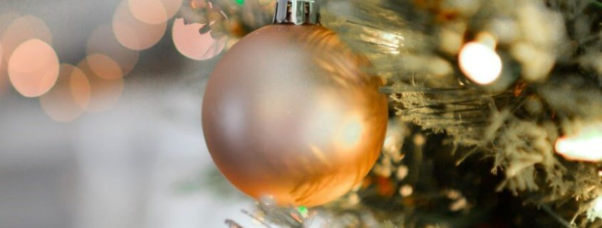 Divorce & Christmas