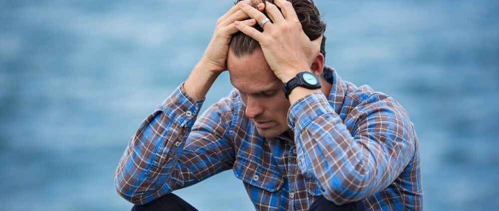 Divorce and the Five Stages of Grief | Johnsen Wikander P.C. West Michigan Divorce Attorneys