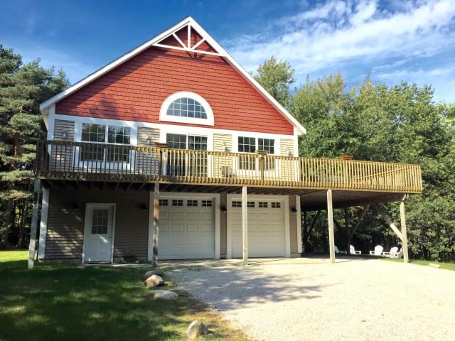 Parasail Cottage by Silver Lake