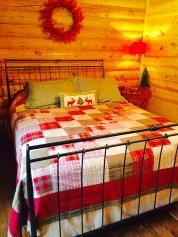 Pentwater MI bedroom two