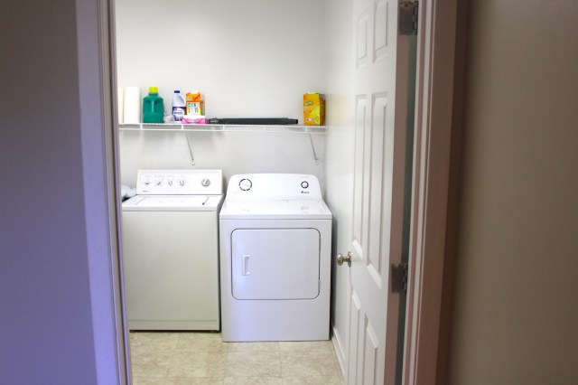 New-Parsail-Laundry