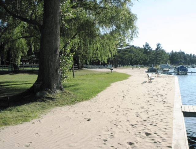 Parasail Floradale Beach