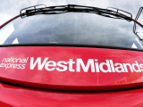 Dudley & Sandwell proposed service changes