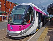 Metro Track Work bus replacements – June 2017