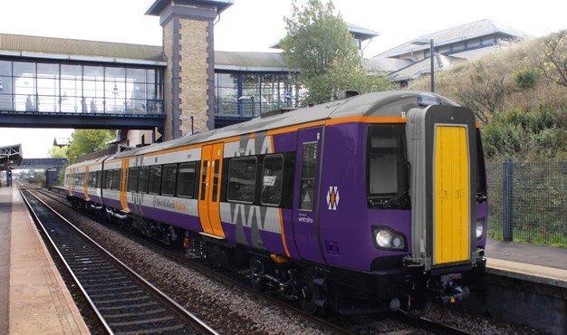 New West Midlands rail franchise begins 10th Dec