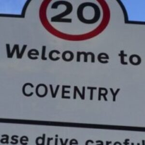 Group logo of Coventry Bus Users
