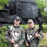 Two Mon Valley Veterans Use Pittsburgh Warriors Hockey To Help Ice Wounds