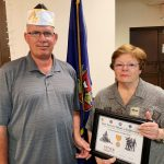 VFW Life Member Donates $1,000 To Help Local Veterans