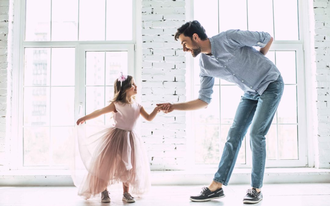 Father~Daughter Dance 2020