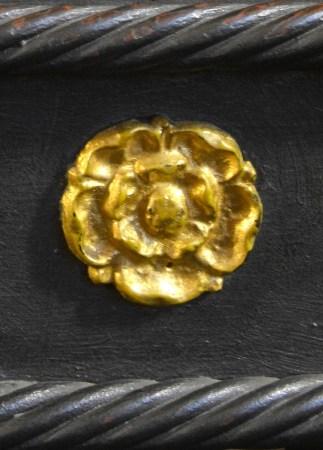 Henry VII Lady Chapel - Tudor Rose Heraldry