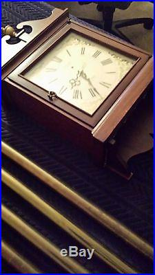 Rare/vintage Rittenhouse Westminster Door Chime Clock