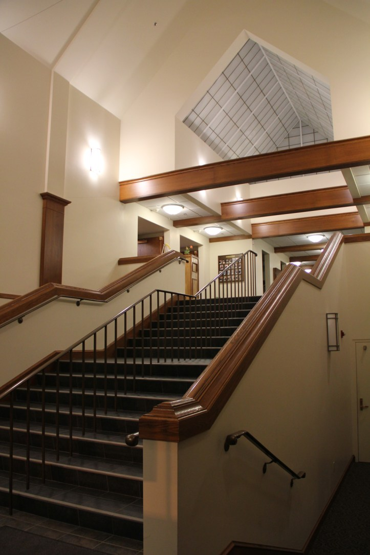 east-stairs