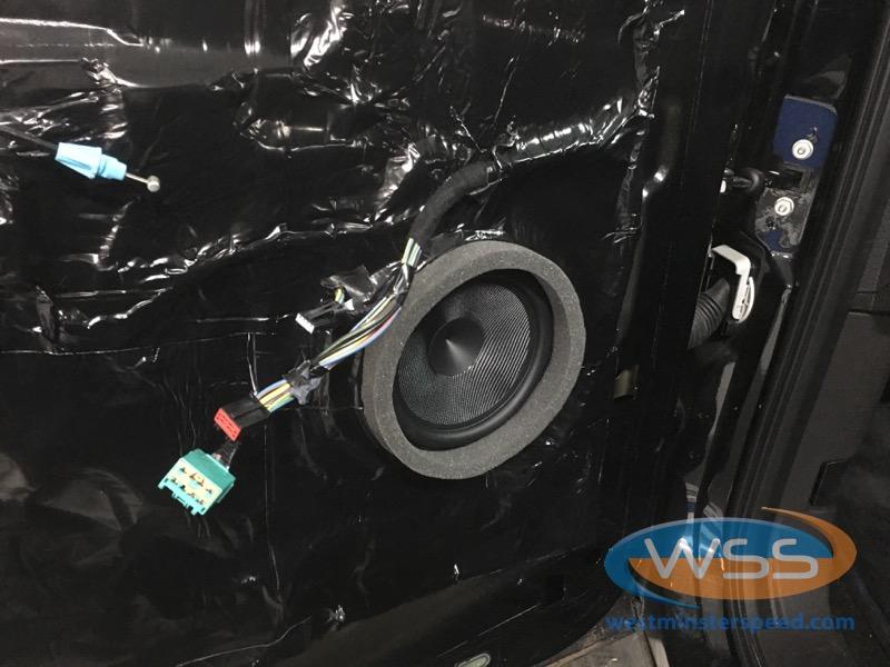 2014 Ford Raptor Audio Upgrade-8