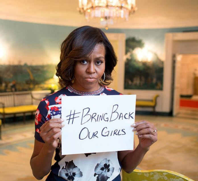 Michelle-obama-bringbackourgirlsweb