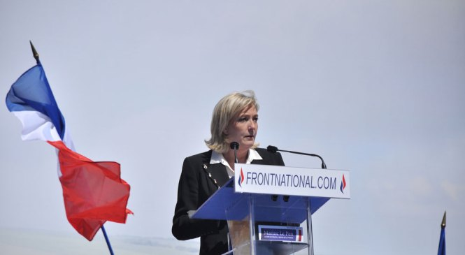 """France should avoid """"knee-jerk reaction"""" to far-right party win"""