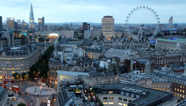 Homeowners in London will decrease to 40 percent in 2025