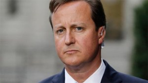 David Cameron. Photo by Lee Davy (flickr).